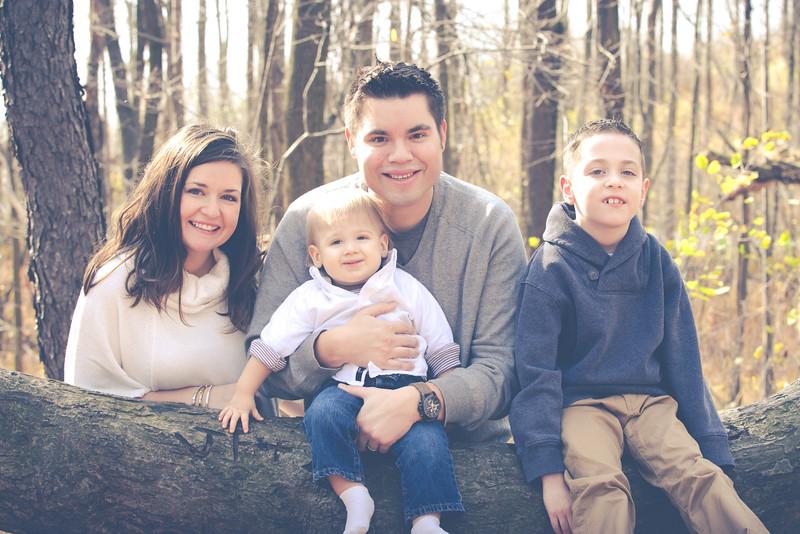 Kotlinski Family