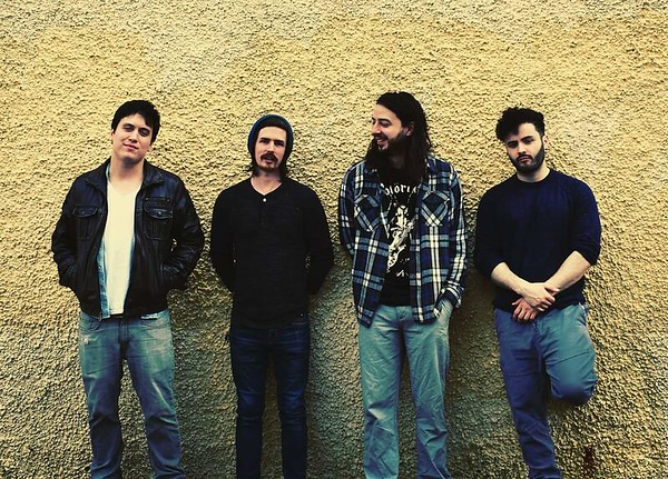 "THE CITY LIMIT RELEASES GROOVY SINGLE ""BENEATH YOUR LOVE"""