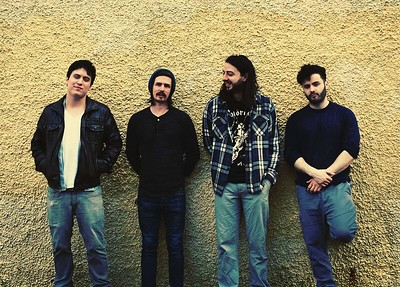 """THE CITY LIMIT RELEASES GROOVY SINGLE """"BENEATH YOUR LOVE"""""""