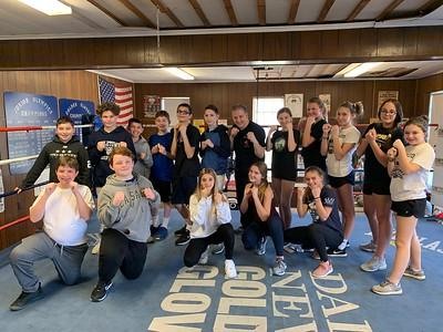 Ignite - Boxing