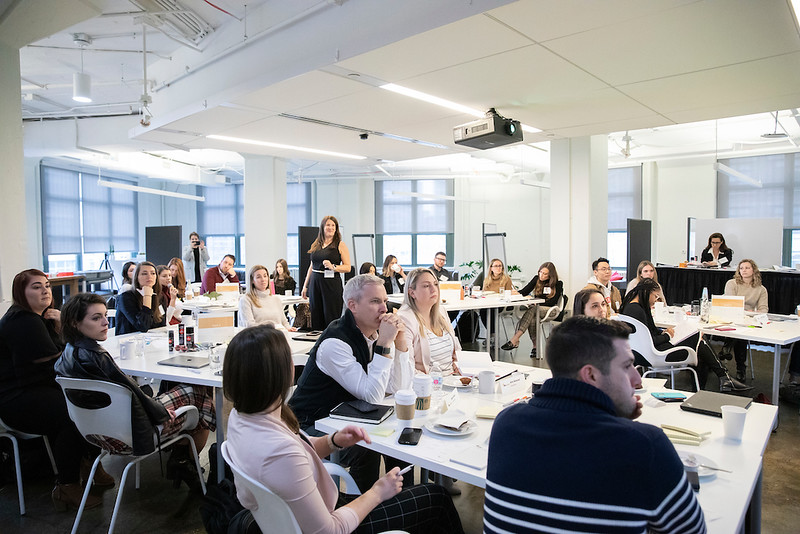 2020 Effie Effectiveness Bootcamp - NYC