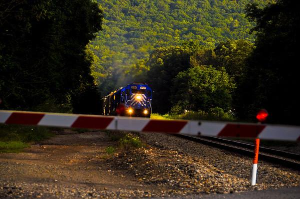NJ Rail