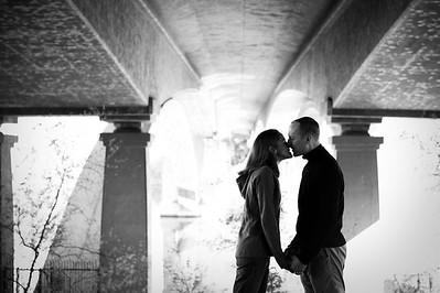 Engagement - Sutter Street