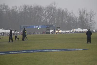 2019 NCAA Men's 10K Race