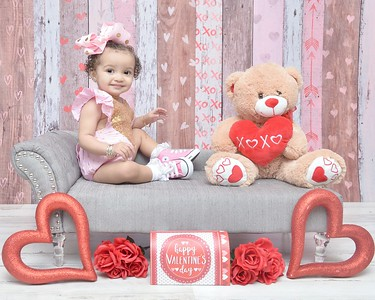 Zoey Valentine's Day 2020