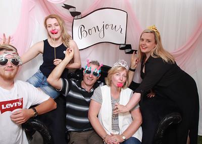 Bonjour Perth French Festival Photobooth Photos