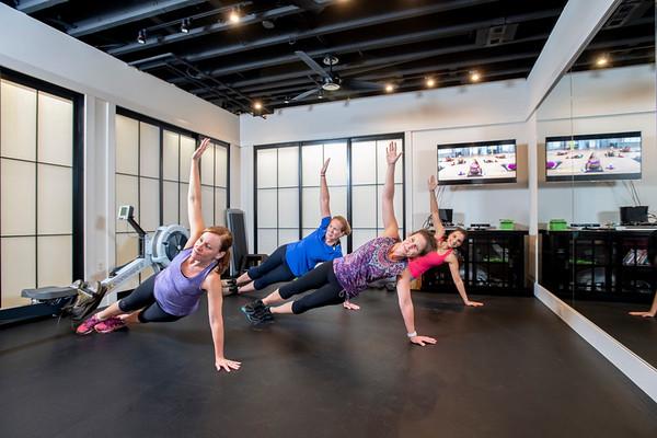Dahiya Home Gym