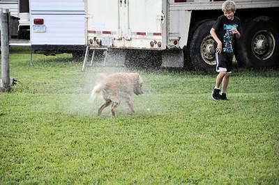 Ox Kill Summer Party 2011