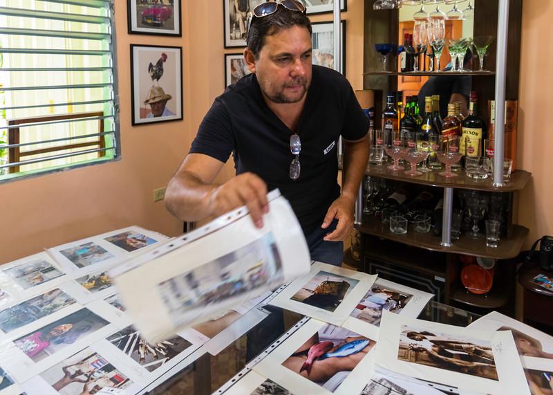 Omar Valenti - Cienfuegos Photographer