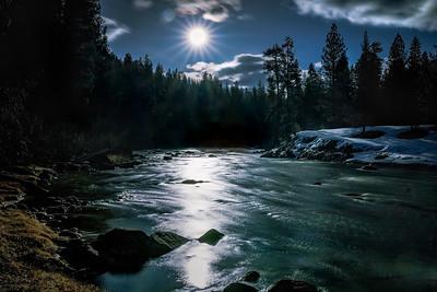 Idaho Landscapes