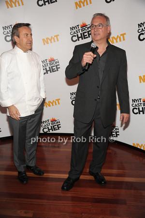 Daniel Boulud, Robert Rizzuto photo by Rob Rich/SocietyAllure.com © 2014 robwayne1@aol.com 516-676-3939