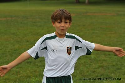 Sean Soccer 6/20/15