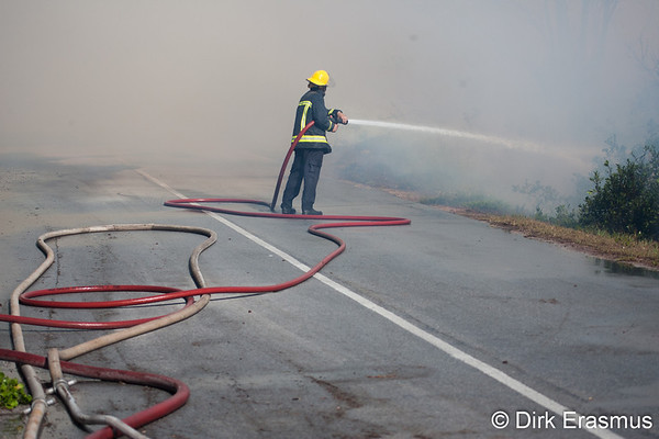 Apr2011 - Cape Recife Fire