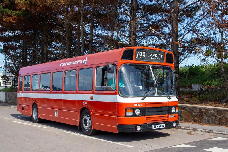 1980 Leyland National