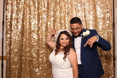 Carlos and Debra - Bella Luna Events - 5.03.2019
