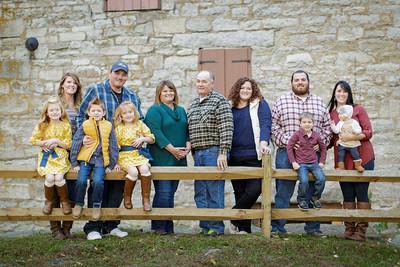 Rasnake Family