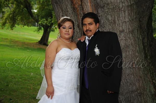 Hector y Erika