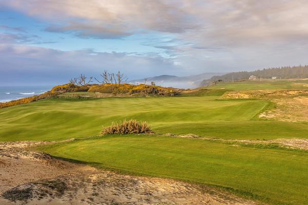 Sheep Ranch Golf Course