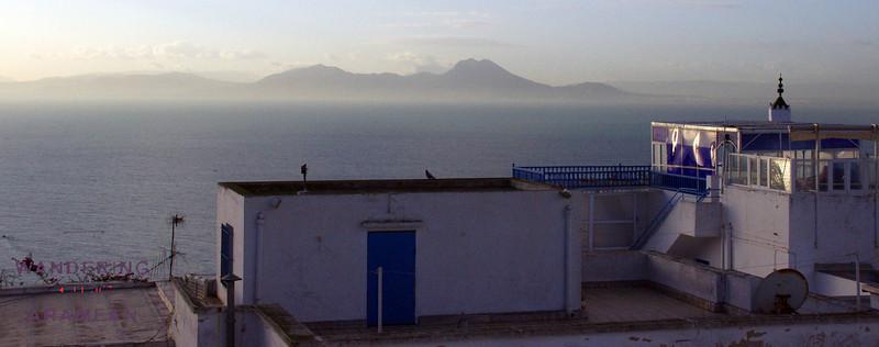 A Tunisian New Year (12/10-1/11)