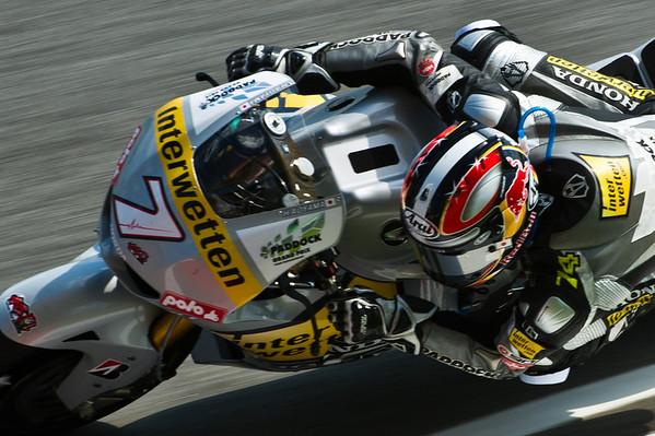MotoGP 2010, Sepang Malaysia