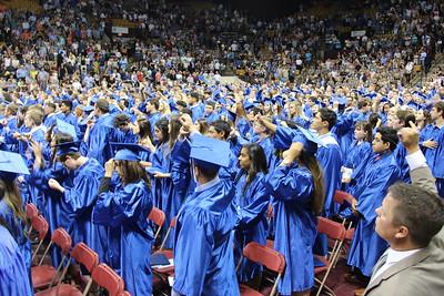 NBHS 2018 Graduation