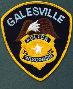 Wisconsin Police G