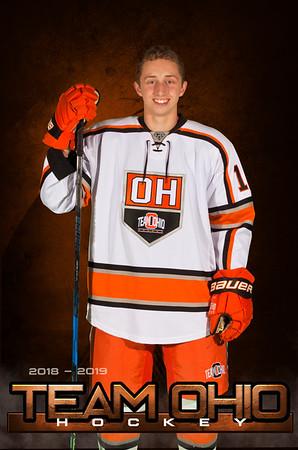 Team Ohio U18