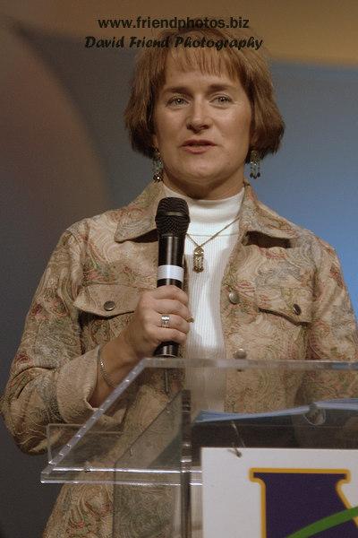 Carolyn Fallot