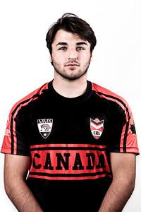 Canada Wolverines U17 2016