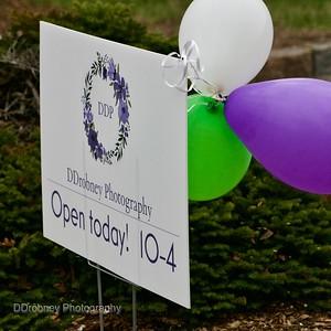 DDrobney Photography - Open Studios