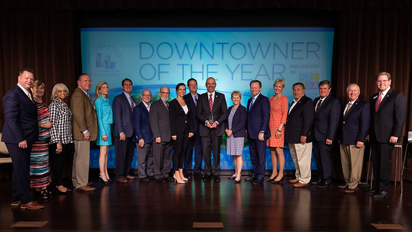 2019 Downtowner of the Year