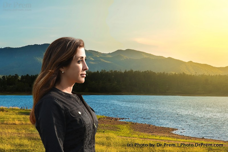 The Fairy Of Lakes And Mountains with Renee Marie Stephano