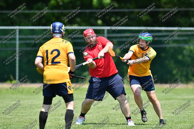 Jersey Shore v South Jersey Rebels 5/19/2019