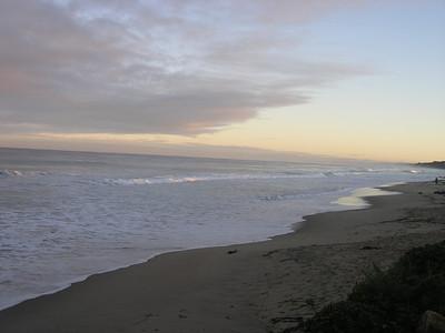 Monterey Thanksgiving 2011