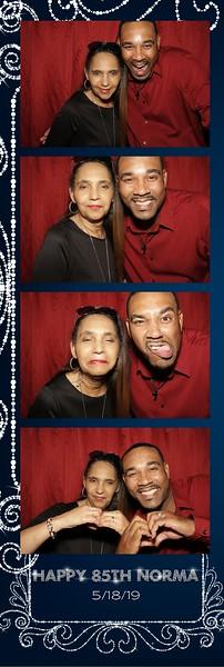 Norma's 85th Birthday Celebration