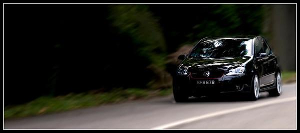 Audi B6 Avant 1.8T & VW Mk V GTI