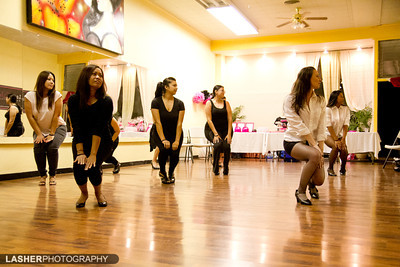 2013-09-26 [Dance.Love.Stilettos Open House Event]