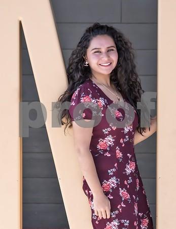Elizabeth O. Senior pics class of 2019