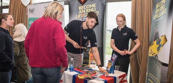Bexhill Jobs & Apprenticeships Fair