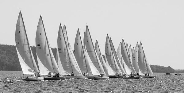 Race Six