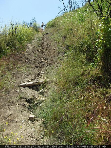 20100515051-Doc Larson Trail Recon.JPG