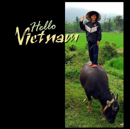2009 - Vietnam