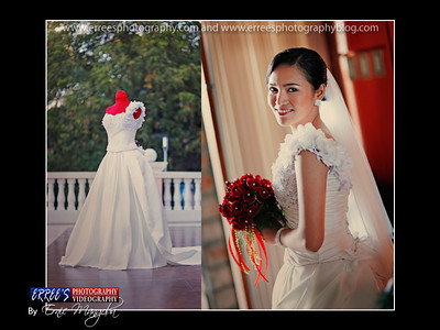 """top wedding photographers of the Philippines, Manila best wedding photographer, Ilocos best wedding Photographer / Erree's Photography """" When you tell me that you LOVE me """" ~ Mark & Leah Wedding"""