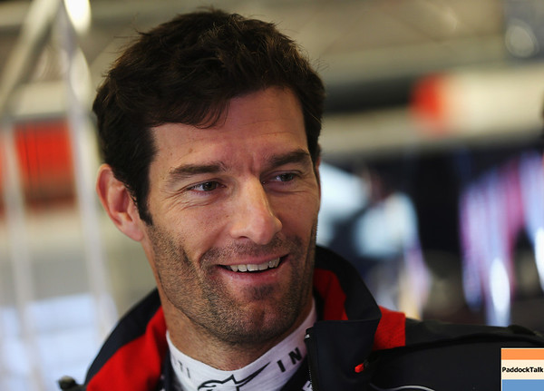 MONTMELO, SPAIN - MARCH 02:  Mark Webber of Australia and Infiniti Red Bull Racing prepares to drive during day three of Formula One winter testing at the Circuit de Catalunya on March 2, 2013 in Montmelo, Spain.  (Photo by Mark Thompson/Getty Images)