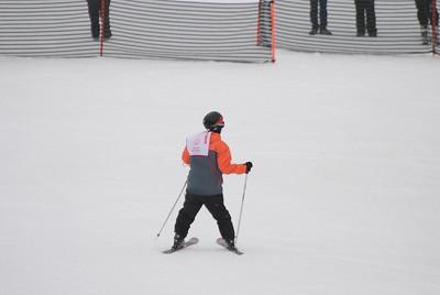 Intermediate Slalom