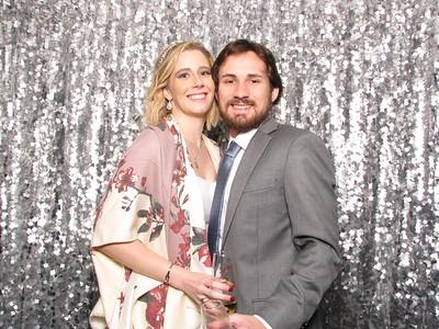 Ivey & Charles Wedding