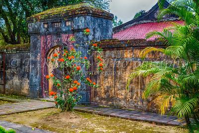 Hue, Minh Mang Tomb