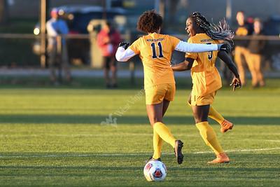32836 Women's Soccer NCAA First Round