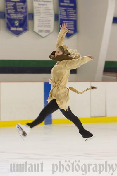 2012 Skating School Christmas Show