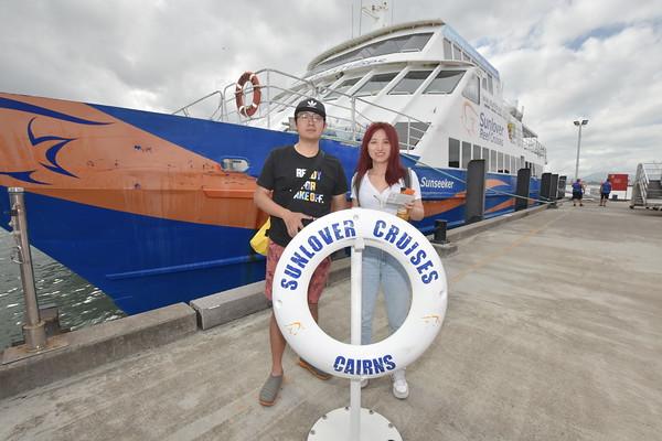 Sunlover Cruises 26th November 2019